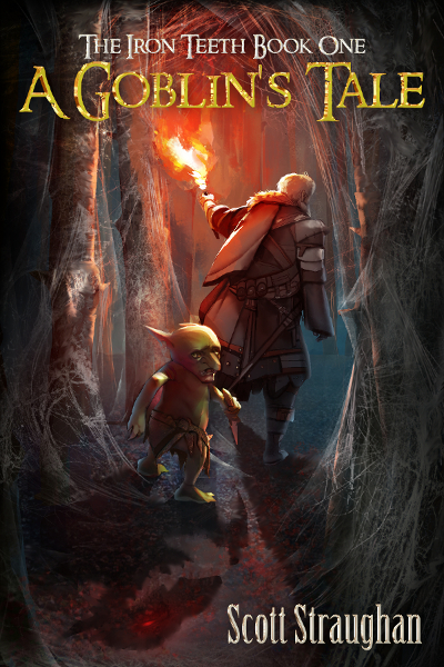 Buy A Goblin's Tale